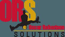 Oscar Robertson Logo