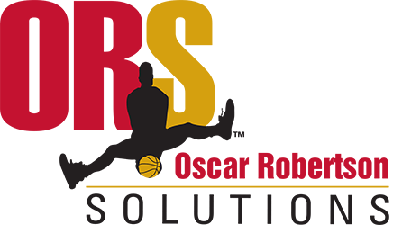 Oscar Robertson Retina Logo